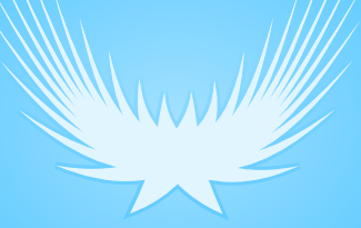 wings in inkscape