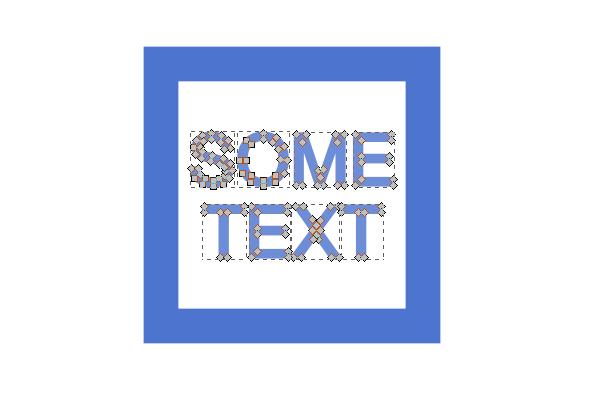 convert text to paths