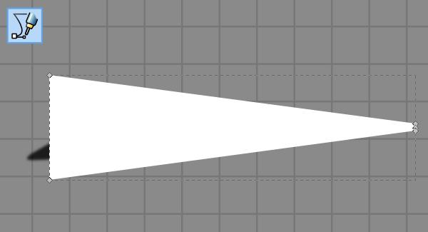 spotlight shape