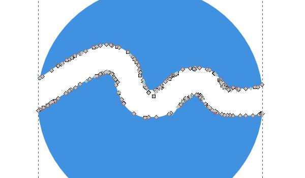 inkscape eraser nodes