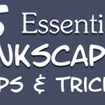 5 Essential Inkscape Tips and Tricks