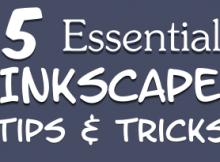essential beginner inkscape tips