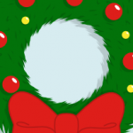 Creating a Wreath Pattern in Inkscape