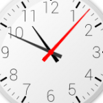 How to Create a Working Clock in Inkscape