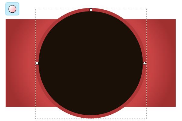 guitar circle hole