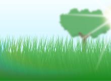 realistic grass tutorial