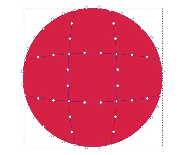 gradient mesh tool inkscape